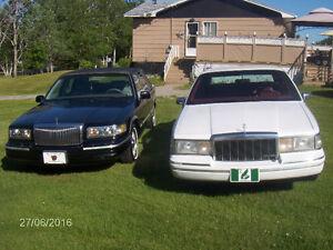 Pick A Lincoln.