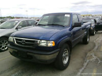2008 MAZDA B-SERIES PLUS 4.0L 4X4. PRICED TO SELL!!!