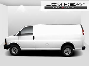 2010 GMC Savana Cargo Van Standard   - $62.98 /Week