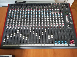 Allen & Heath ZED 24 Mixer