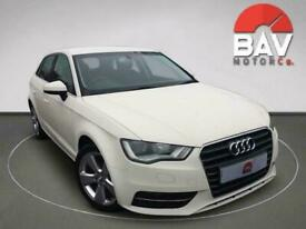 image for 2014 Audi A3 Sport 1.4TFSI Sportback - New MOT - Only 59000 Miles