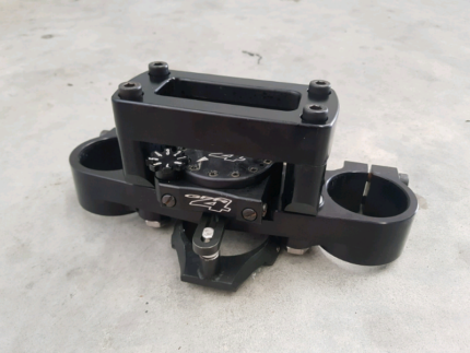 GPR 4 steering stabilizer / Damper for kx 450 f Perth Perth City Area Preview