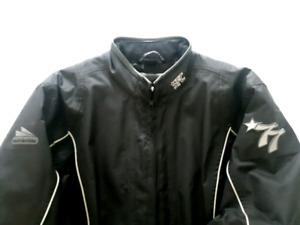 Hein-Gericke Ladies Motorcycle Jacket 12 UK 16 Euro 44