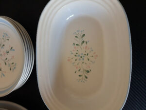 A large bowle plate for Sale