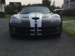 2008 Dodge Viper SRT 10