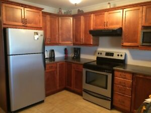 Two bedroom condo available!