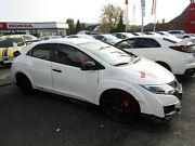 Honda Civic 2.0 VTEC Turbo Type R GT Garantie 04/2019
