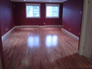 New house near MUN and downtown. 3 bedrooms all with ensuites St. John's Newfoundland image 5