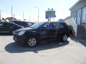 2015 Chevrolet Equinox LS AWD ++ICI+ON+VOUS+DIT+OUI++