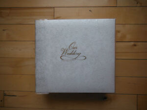 Wedding album (deluxe)