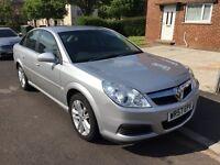 Vauxhall Vectra 1.9 CDTI 150PS NAVI
