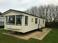 WILLERBY WESTMORELAND FOR SALE HORNSEA LEISURE PARK