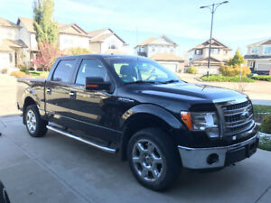 2013 Ford F-150 XTR Supercrew, Private Sale