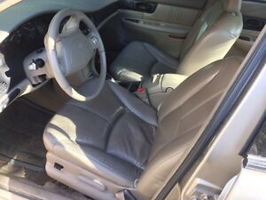 2003 Buick Regal for sale.  Newer winter tires.  Kawartha Lakes Peterborough Area image 5