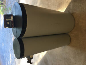 Water Softener Free to New Home