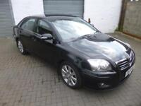 Toyota Avensis 2.0D-4D 2007MY TR