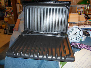 GEORGE FOREMAN GRILL Cornwall Ontario image 1