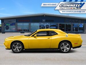 2017 Dodge Challenger SXT  - Bluetooth - Low Mileage