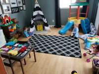 Home Daycare Martintown County road 18