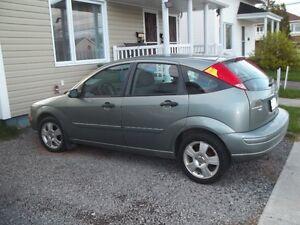 2006 Ford Focus Autre