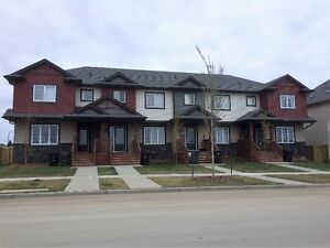 New Spruce Grove Town House for Rent