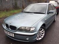 2004 BMW 3 Series 1.8 316i ES 4dr