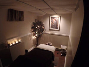 Body Cures MassageTherapy Business for sale