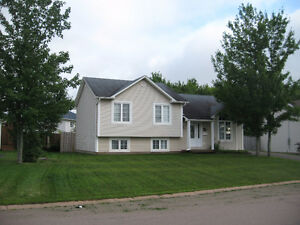 UPDATED - Off Central St Dieppe -- Great home!!