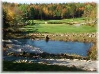 Lost Creek Golf Passes - 3 for $50