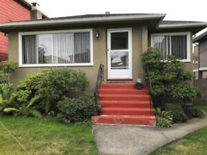 Arbutus cute & well maintained 3/4 bdrm hse avail mid Sept