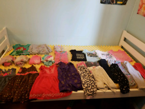 18mths to 2t clothing lot for girls