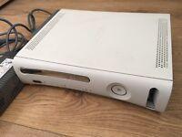 Xbox 360 60GB HDD & Games Bundle