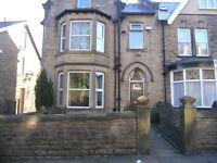 Flat 1 553 Crookesmoor Road, Crookes, Sheffield, S10