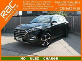 image for 2018 Hyundai Tucson T-GDi Sport Edition SUV Petrol Automatic