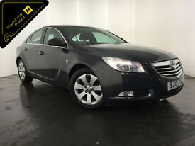 2013 VAUXHALL INSIGNIA SRI CDTI DIESEL SERVICE HISTORY FINANCE PX WELCOME