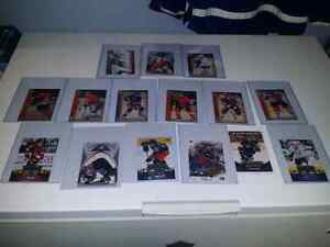 NHL rookie cards. Ovechkin and more. Stratford Kitchener Area image 4
