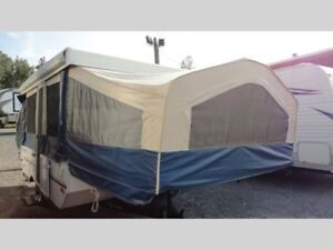 2008 Forest River RV Flagstaff MAC/LTD Series 228D