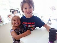 Au pair needed