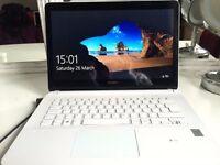 Sony Vaio Touchscreen laptop