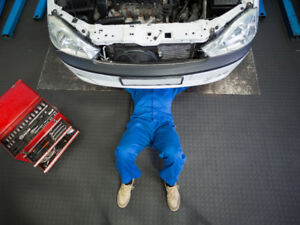 Auto Repair Experienced Mechanic (Affordable Services)