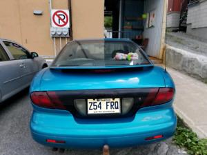 Auto a vendre VENDU