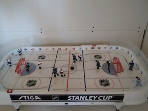 Hockey sur table stiga