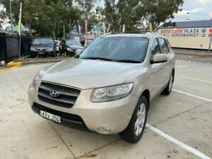 2006 HYUNDAI Santa Fe Automatic SUV  Luxury sunroof  Mount Druitt Blacktown Area Preview