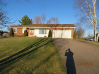 Rural Renfrew County Bungalow