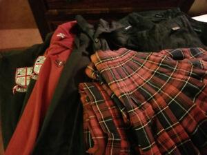Saint Joseph's secondary high school uniforms