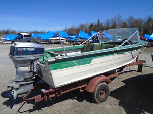 1975 Starcraft Boat for Sale