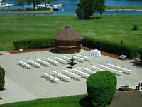 Harbourview Wedding & Conference Centre at the Travelodge Hotel