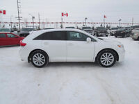 2010 Toyota Venza AWD SUV, Crossover