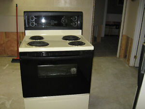 """KENMORE 30"""" EASY CLEAN ELECTRIC STOVE"""