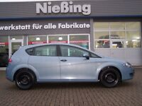 Seat Leon 1.6 Sport Limited